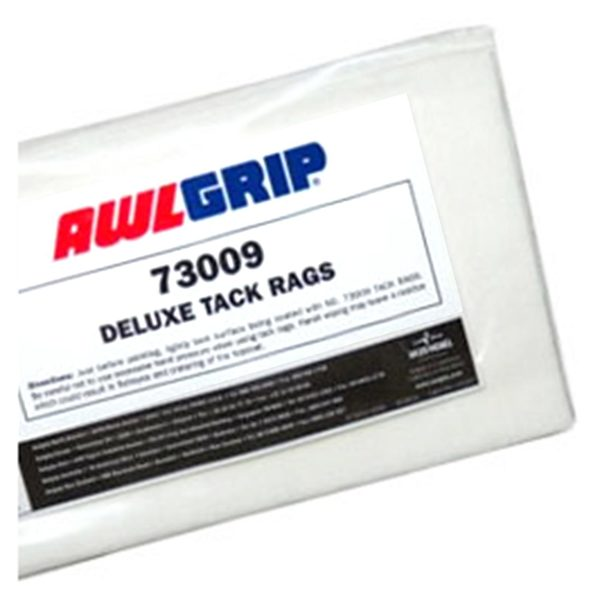 Deluxe Tack Rags, 4-Pack