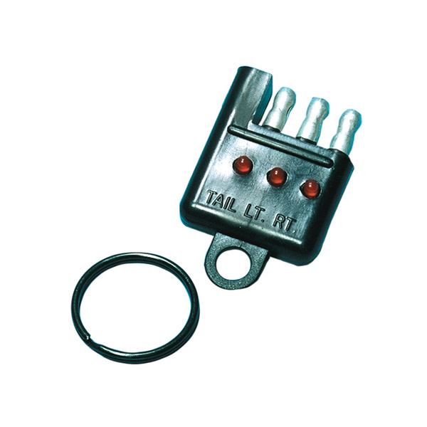 Tow Vehicle LED Tester