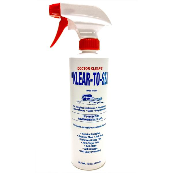 Klear-Sea 16oz. Trigger Spray Bottle