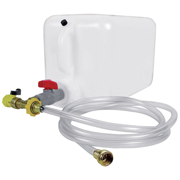 Inboard/Outboard Winterizing Kit