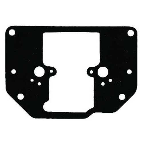 Engine Systems-Sierra Float Bowl Gasket