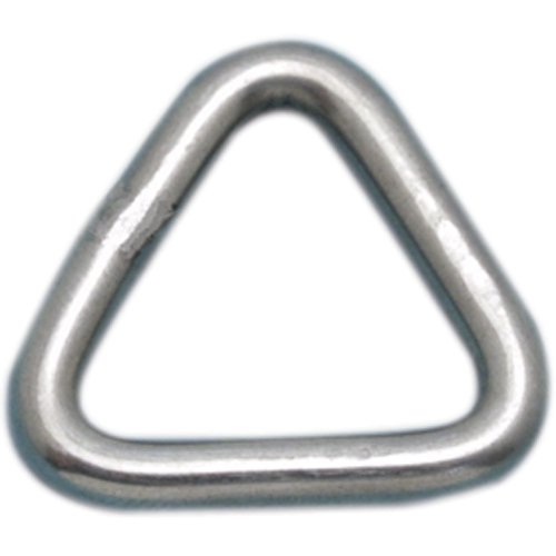 Stainless-Steel Triangular Loops