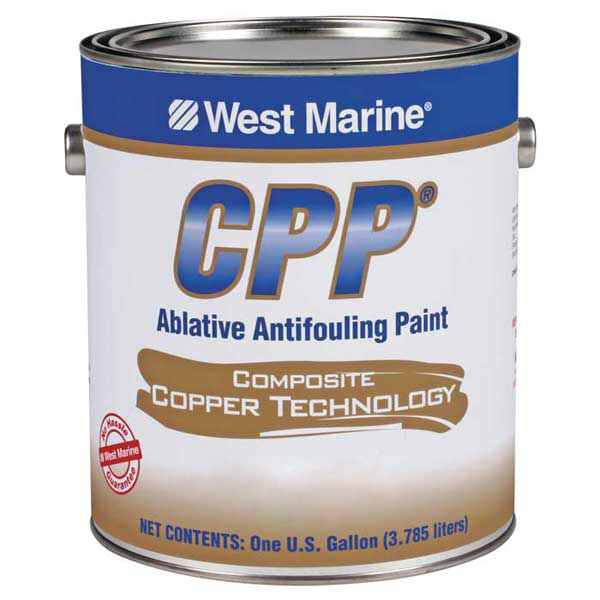 Lake Martin Store: West Marine CPP Plus Antifouling Paint ...