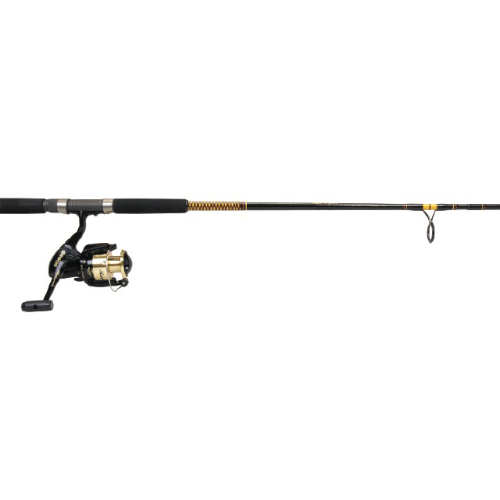 Ugly Stik Spinning Rod & Reel Combos