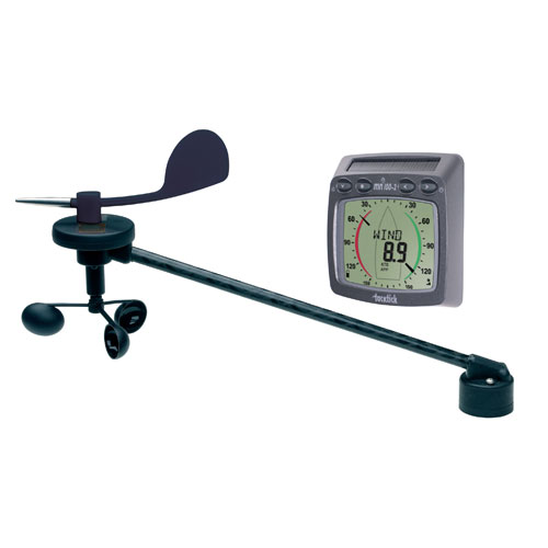 Micronet Wireless Instruments - T101 Wind System