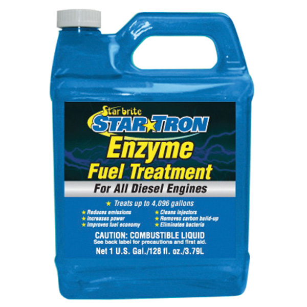 Star Tron® Diesel Additive, Gallon