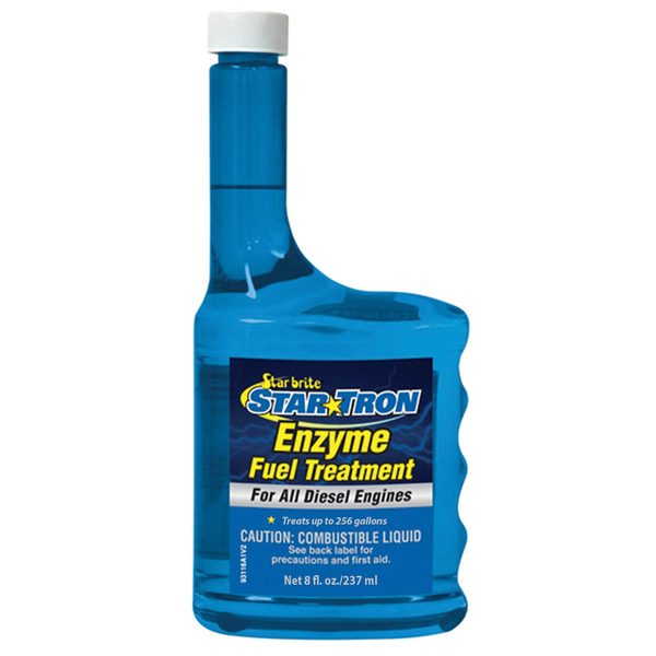 Star Tron® Diesel Additive, 8 oz.