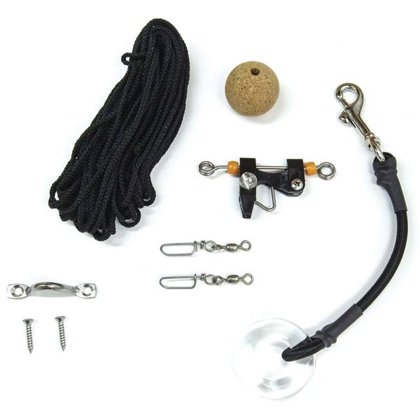 Center Rigger Kit