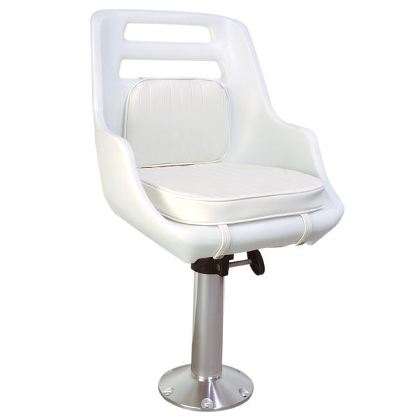 Delightful Skipper Chair And Pedestal Package