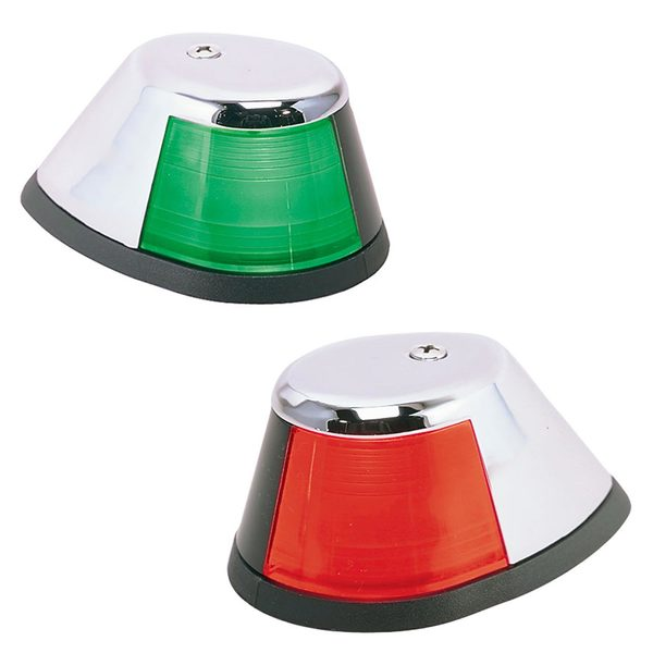 Deck Mount Navigation Lights