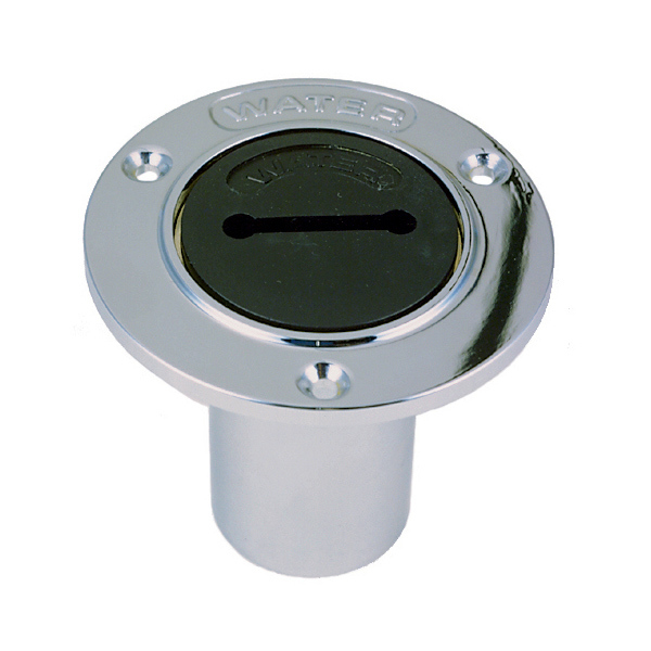 Spare Water Cap with O-Ring & Retainer