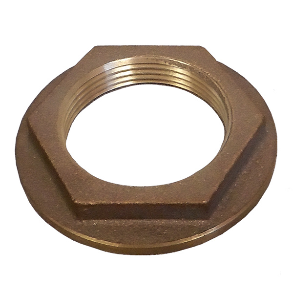 "3/4"" Thru-Hull Nut"
