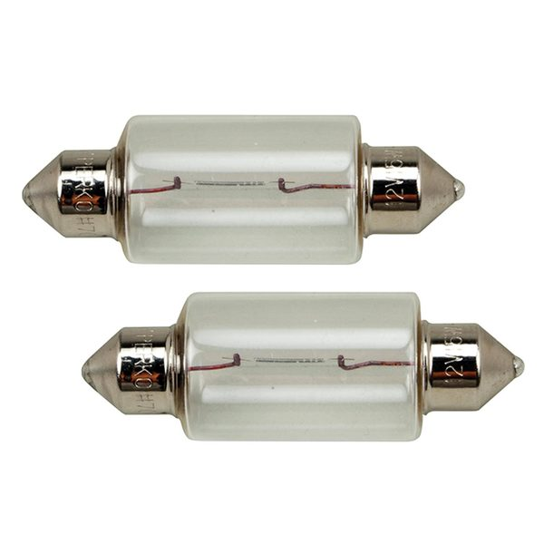 12V Double-Ended Festoon Bulbs