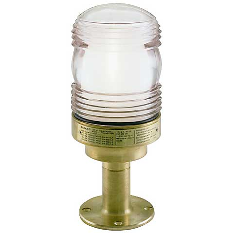 Base Mount All-Round Navigation Light