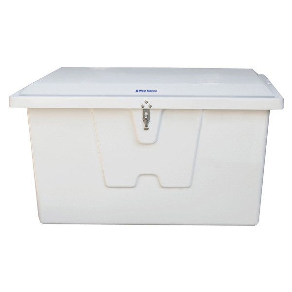 Standard Deep Small Dock Box