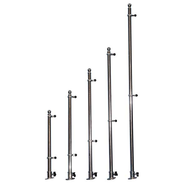 Taylor Made Stainless Steel Flag Poles West Marine
