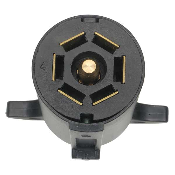 West Marine Trailer Light Connector