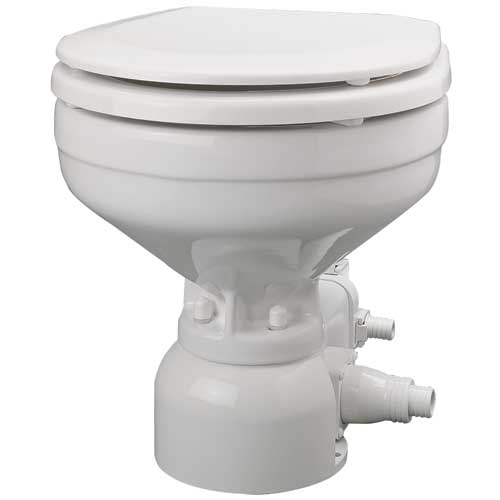 Sea Era Macerating Electric Toilets