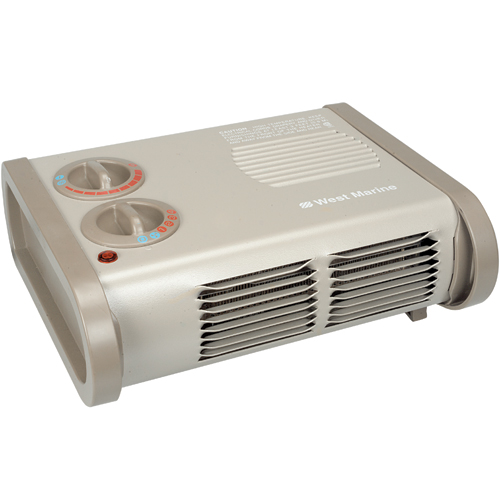 West Marine Portable Cabin Heater West Marine