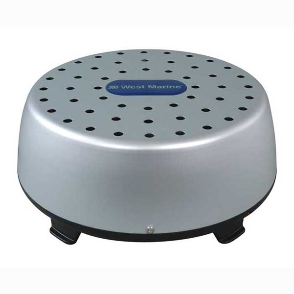 West Marine Air Dryer With Fan Dehumidifier 120v Ac