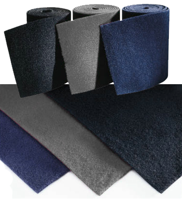 Deluxe Marine Bunk Carpet