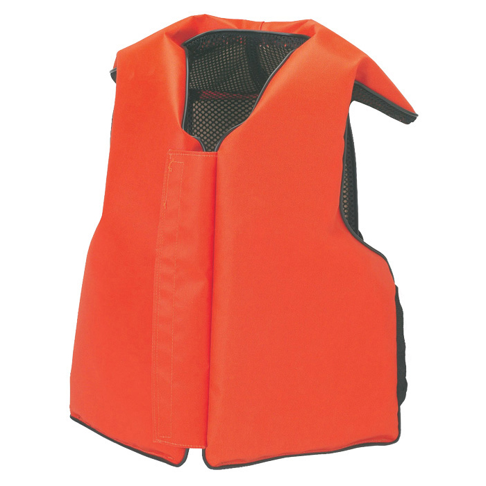 Welder's Heavy-Duty Flotation Life Jacket