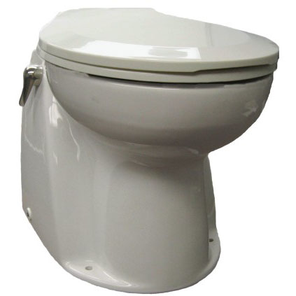 Atlantes Freedom® Electric Toilets