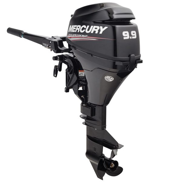 mercury marine prokicker electric start 4 stroke