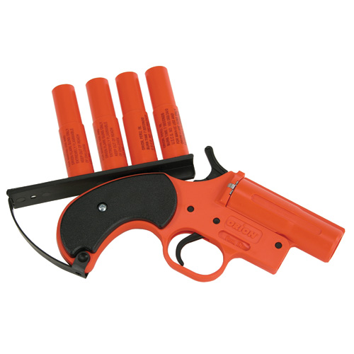 12-Gauge High-Performance Alerter Basic 4-Flare Kit
