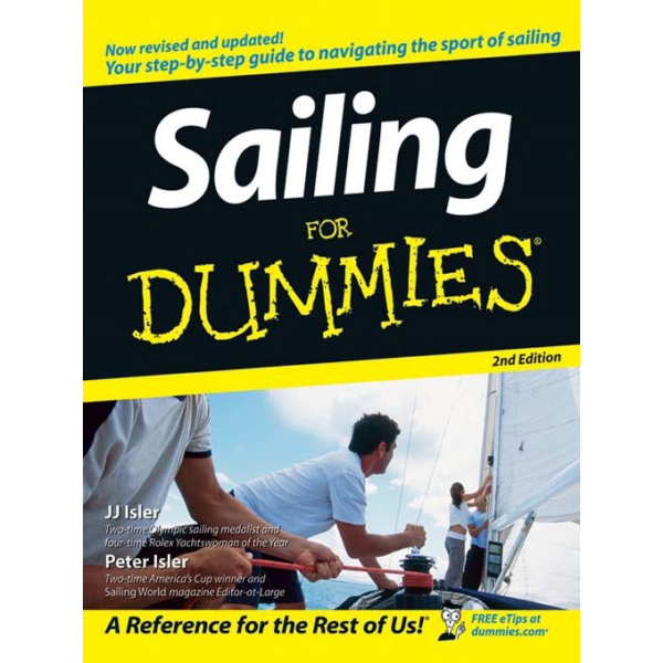 Sailing for Dummies 2nd Edition
