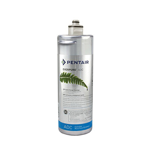 Pentair replacement water filters upc barcode for Pentair everpure water filter