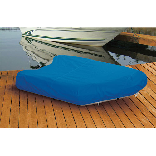 Premium Inflatable Boat Covers