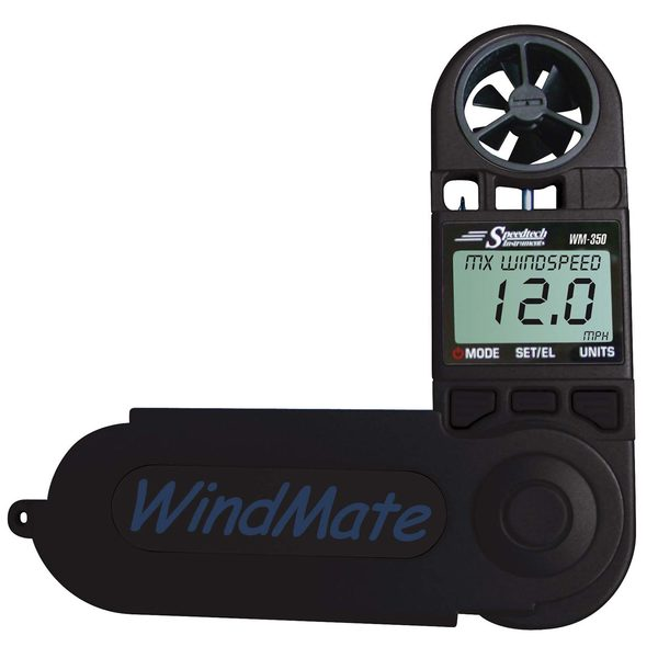 WindMate® WM-350 Multi-function Weather Meter