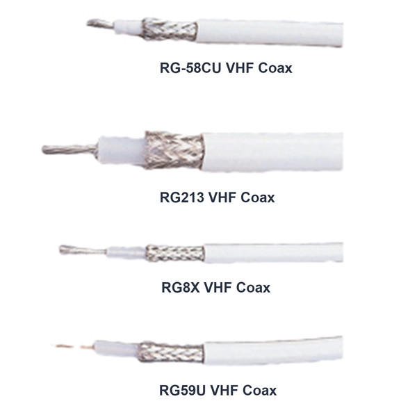 Pleasing Ancor Marine Grade Coax Cable Bulk West Marine Wiring Cloud Hisonuggs Outletorg