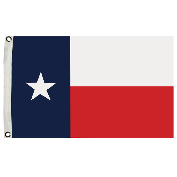 Texas State Flags