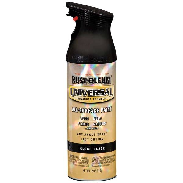 Universal All-Surface Spray Paint Enamels
