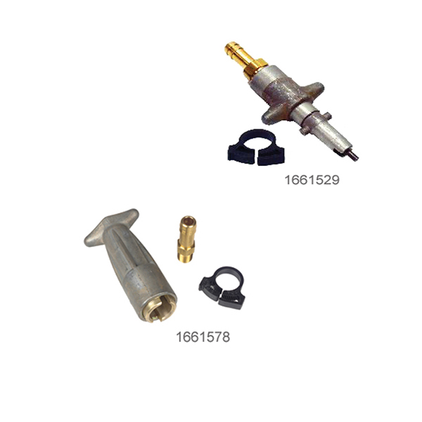 Fuel Line Connectors for Mercury Outboards