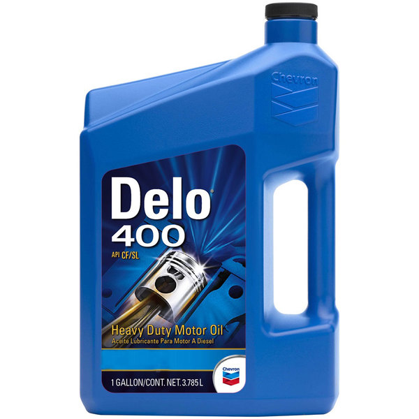 Delo 400 Engine Oil