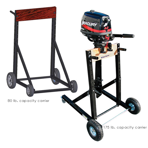 Outboard motor cart plans the best cart for What is the best outboard motor