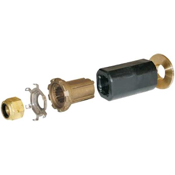 mercury marine flo torq ii hub kits and components west marine rh westmarine com mercury prop parts