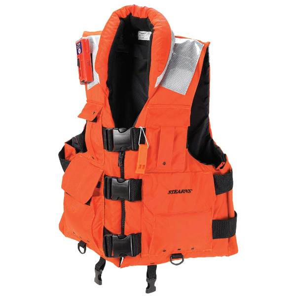 Search and Rescue Life Jackets