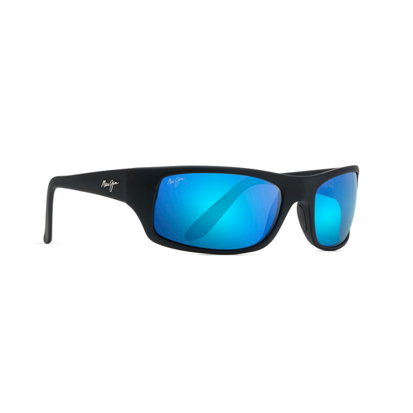 Peahi Polarized Sunglasses