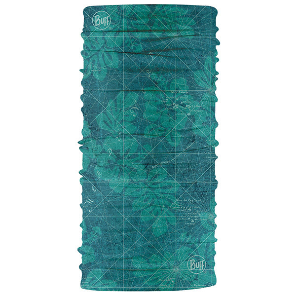 UV Fishing BUFF Green