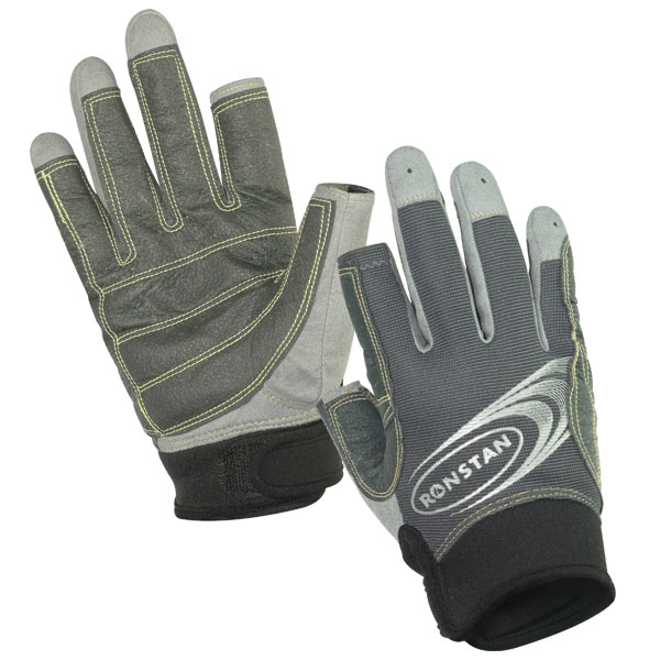 Sticky Race Full Finger Sailing Gloves