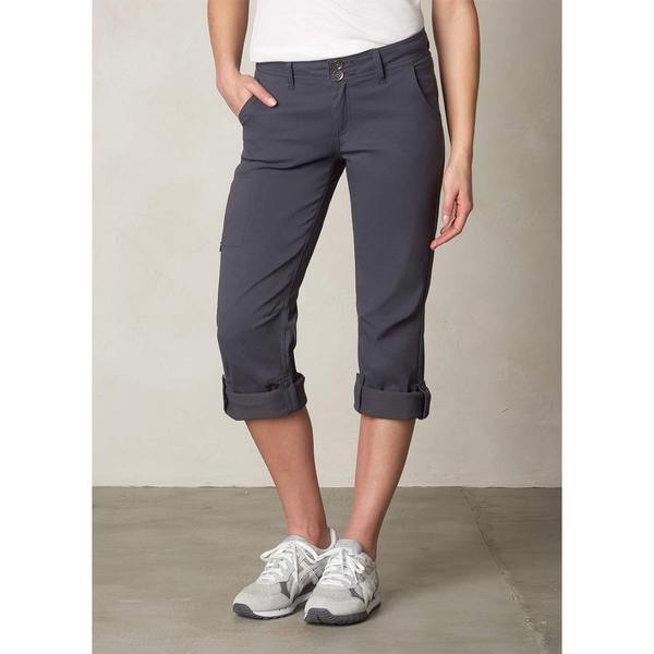 Click here for Prana Women's Halle Pants Gray prices