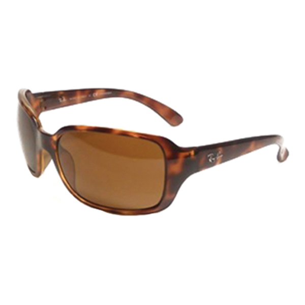 9ef371d403f Ray-ban Rb4068 Oversized Square Sunglasses Havana