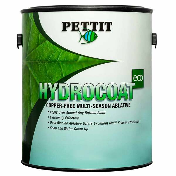 Hydrocoat® ECO Ablative Antifouling Paints