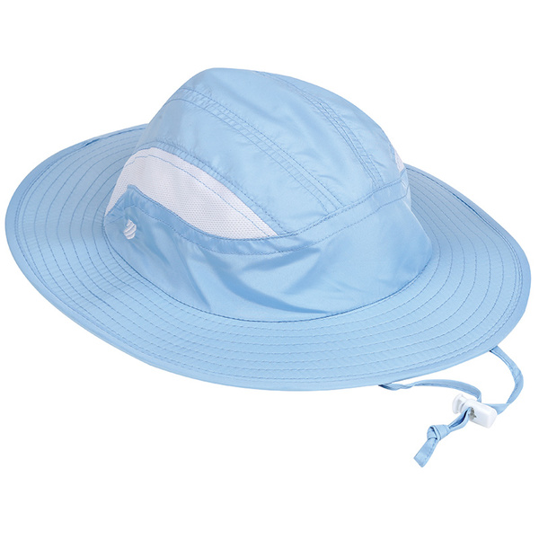 West Marine Womens Tech Boonie Hat Blue