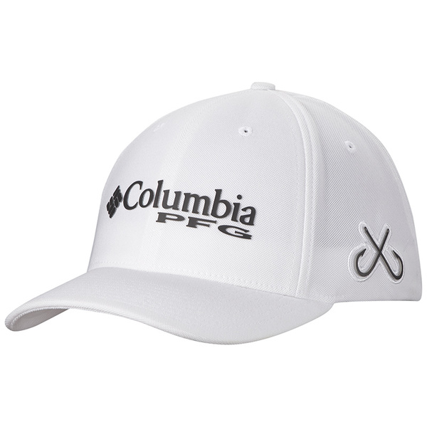 COLUMBIA Men s PFG Mesh™ Pique Ball Cap  6a09349405b