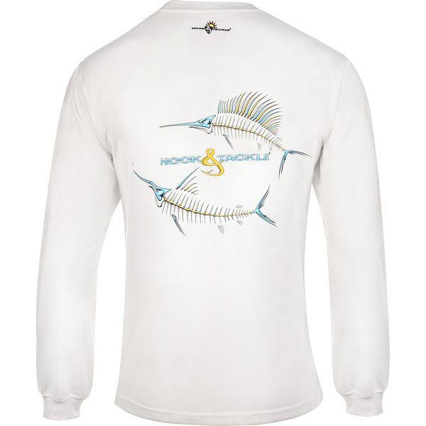 Men's Marlin and Sail X-Ray Tech Shirt